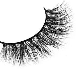 Mink Eye Lashes Free Gift W/ Purchase